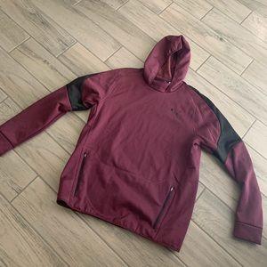 Puma men's hoodie sweatshirt size XXL